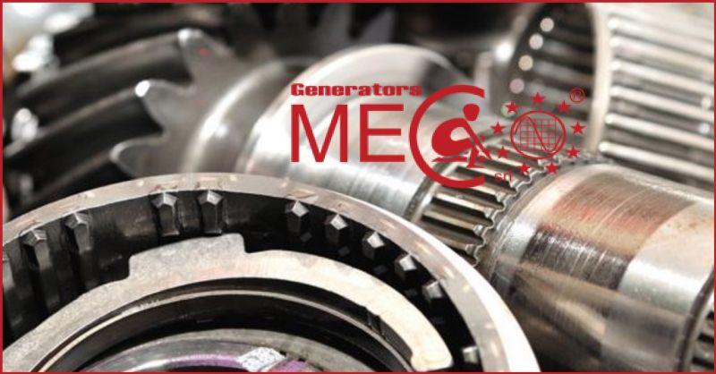 MEC GENERATORS Offerta pronta consegna ricambi originali per gruppi elettrogeni made in italy